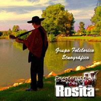 Grupo Folclórico Etnográfico Rosita
